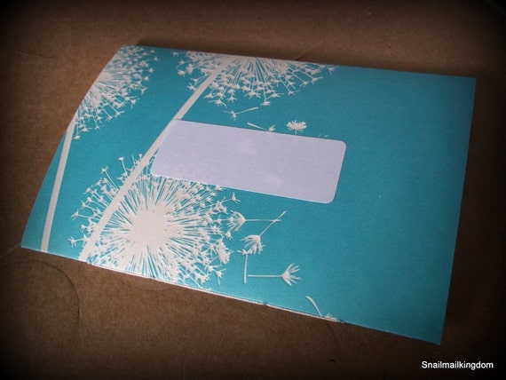 Voila Stationery Book - Write Stamp Mail - No envelope needed - Like a post card with pages