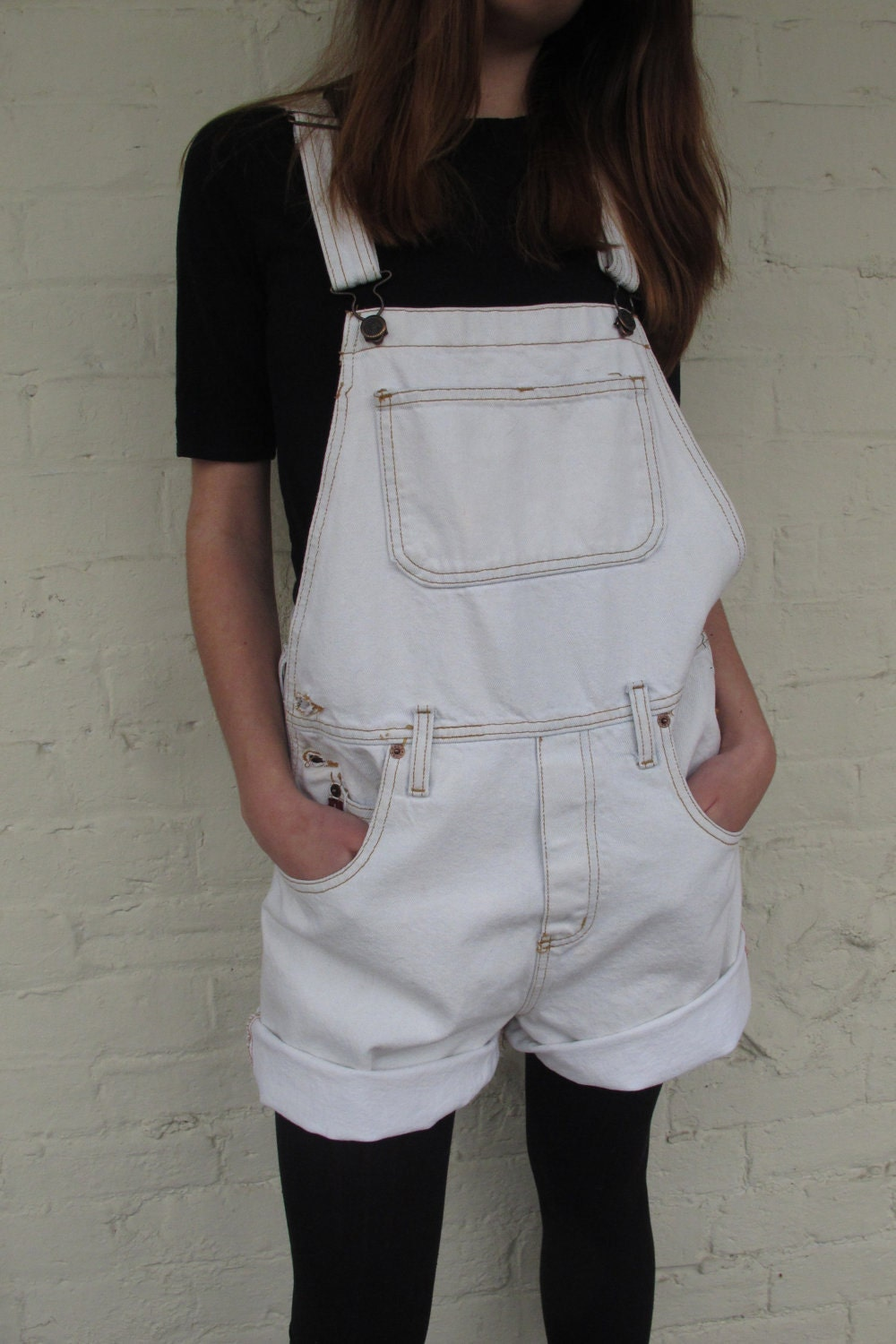 Women's overall shorts are perfect to add some character to your look! Our site has an extensive collection and you will be able to choose out a pair that is suited to your needs. Women's cheap overall shorts are the perfect flash back from the seventies and any fashionista will know what it means as a lady to pick up a bargain and step out.
