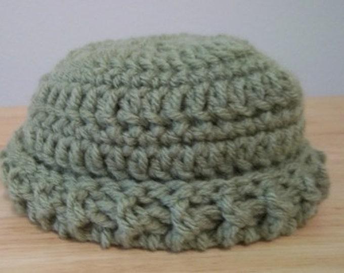 Hat - Newborn Baby Cap