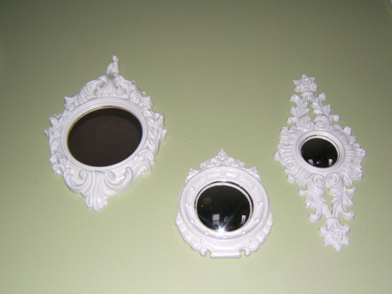 Collection Shabby Chic Vintage Mirrors Free Shipping