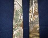 Realtree Camouflage Necktie