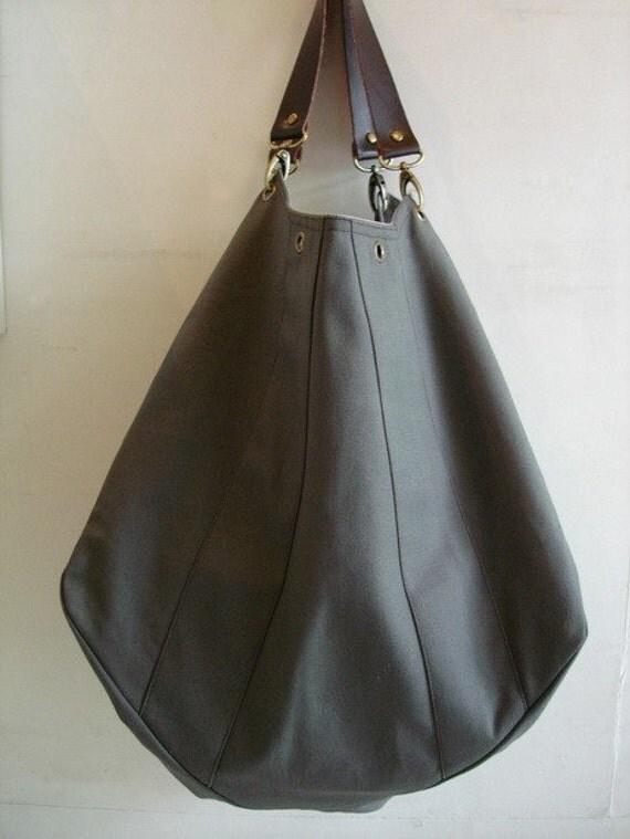 Ployly 002 - Pumpkin Bag