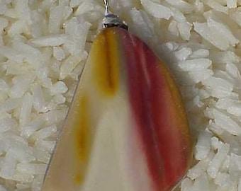 Mookite (Australian Jasper) Pendant