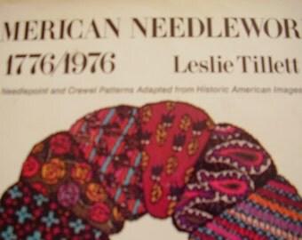 American Needlework 1776/1976