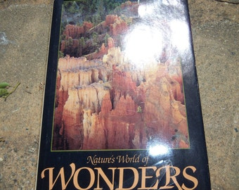 Nature's World Of Wonders