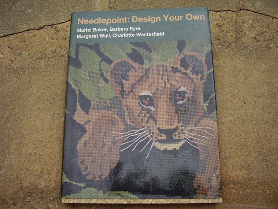 Needlepoint: Design Your Own