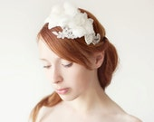 Wishes - Bridal Headband