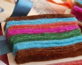 Colorful Handmade Chalkboard Eraser