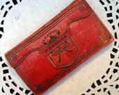 1873 Red Needle Case