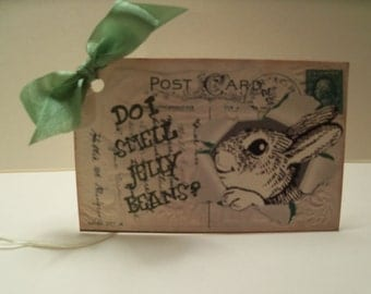 Easter Postcards...Set of 5