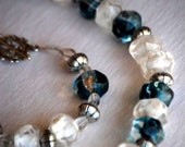 Clink-N-Tinkle--Cool Ice--Necklace and Bracelet