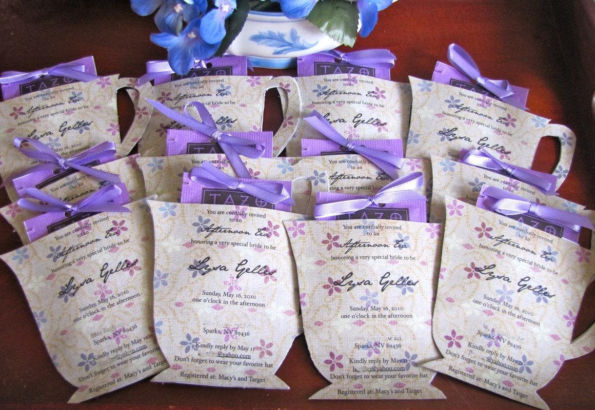 Bridal Shower Invite Poems | ilcastello