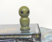 Alien Kokeshi Doll - Darth