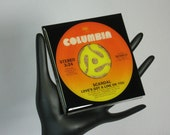 Scandal Collectable Record Drink Coaster  4867