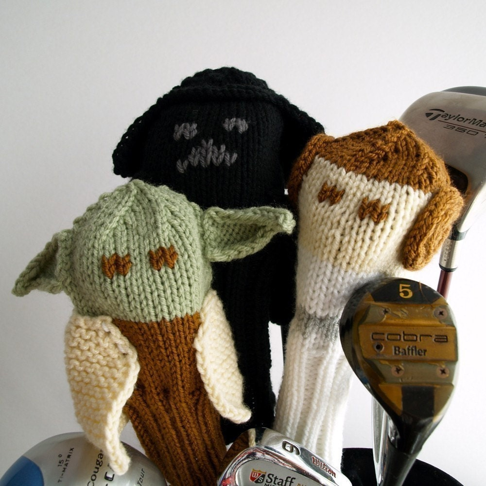 Knit pattern golf club cover star wars collection pdf zoom bankloansurffo Gallery