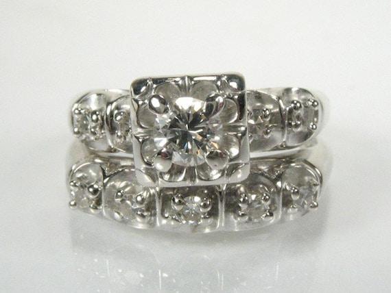 1970s wedding rings