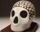 Fish Net Skull