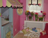 Custom canvas for adults or kids room. playroom.