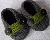 Baby Shoes, Baby Booties, Boots for Baby, Newborn Boots, Crochet Baby Booties, choose your size and colour