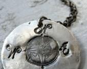 Inner Compass Pendant