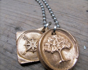 Most Meaningful Charm Necklace