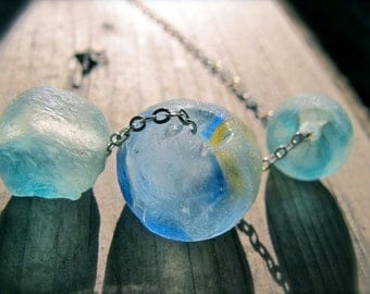 All The Earth And Air Necklace