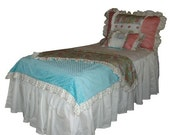 Addy Collection, Gypsy Spring Collection-Queen size