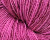 SUGAR PLUM FAIRY - ELITE B MCN - Superwash Merino, Cashmere and Nylon