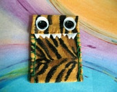 Mini Monster iPod Case --- Wild Child