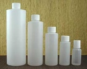 4oz cosmetic bottles