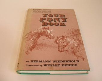 Your Pony Book