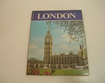 London Vintage Book