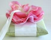 Wedding Ring Pillow - Savannah Collection