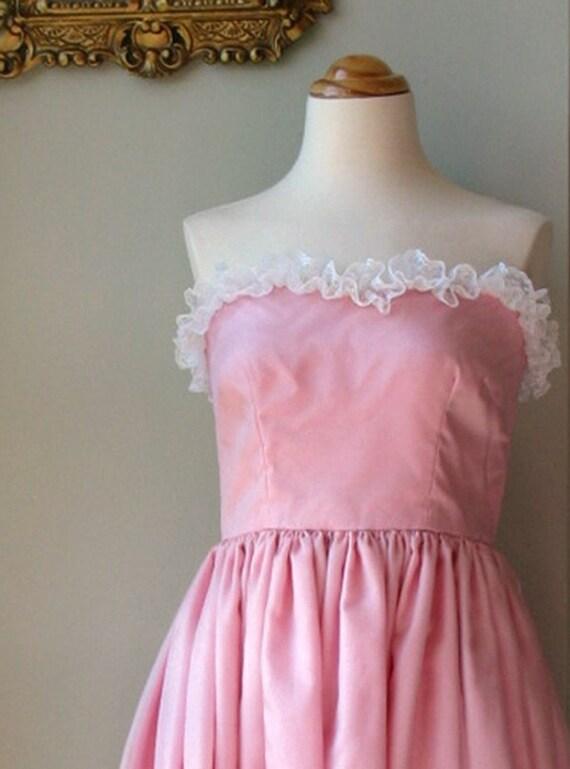 Dearest Sweetheart Dress