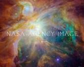 Orion Nebula (Photography)