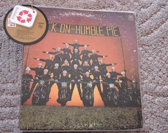 Humble Pie 3 Ring Binder