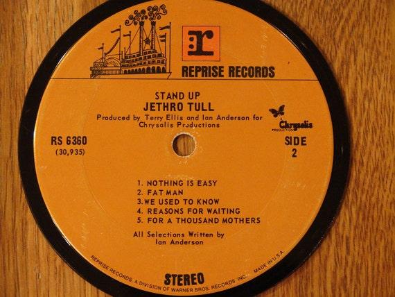 Jethro Tull Coaster