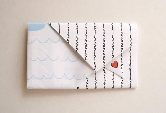 Old School Love Note