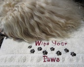Wipe Your Paws 2 Drying Towel