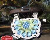 Solveig Bicycle Bag Pattern