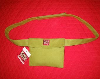 Bagpack fannypack