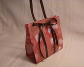 Mini Gift Bag for Valentine's Day (set of 4)