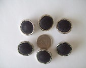 Lot 12 - Classic Silver and Black Large (10)
