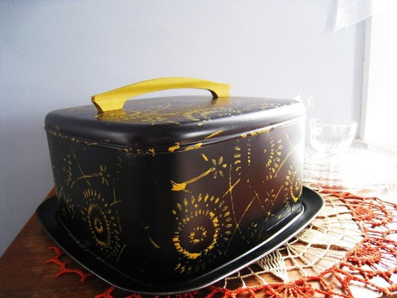 saver in funky black and yellow kitchen decor home and living on etsy
