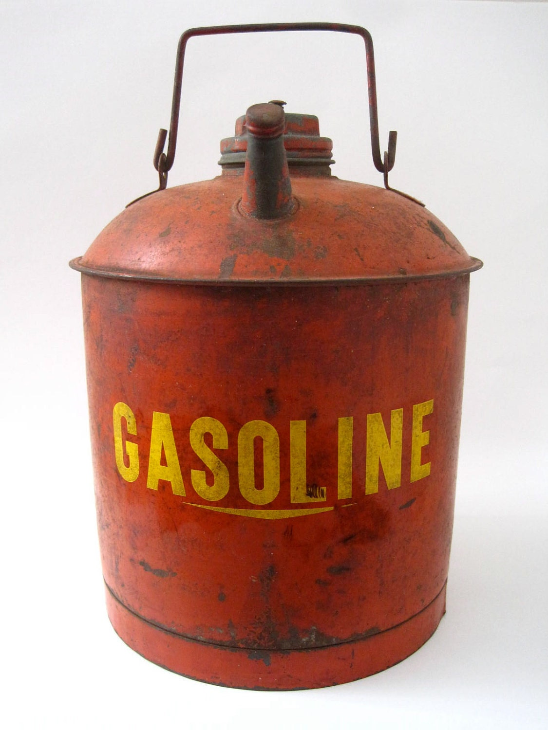Can I Use Old Gasoline In Car