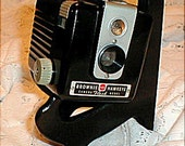 1950s or 1960s Old Brownie Hawkeye Camera Flash Model
