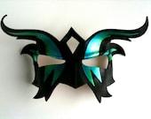 Rex Version 2 Leather Mask