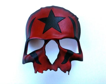 Red Deth Starr