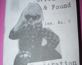 Little Grrrl Lost and Found Iss. No. 9
