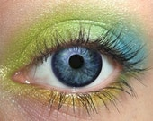 Pacific Paradise Collection - Pure Organic Mineral Eye Color